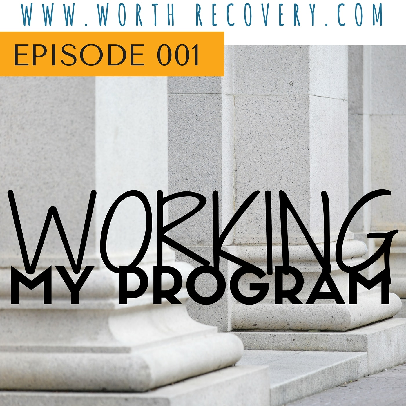 Episode 001: Working MY Program!