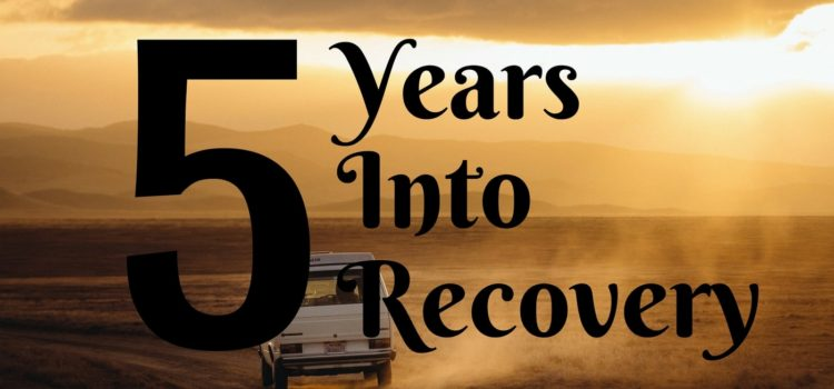 Episode 054: 5 Years In Recovery, Part 3