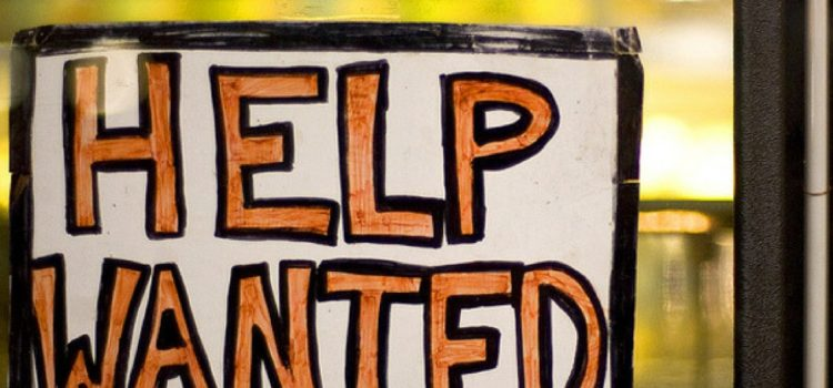 Episode 083: Help Wanted, Part 2