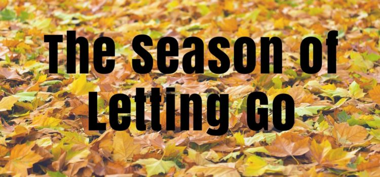 Episode 104: The Season of Letting Go